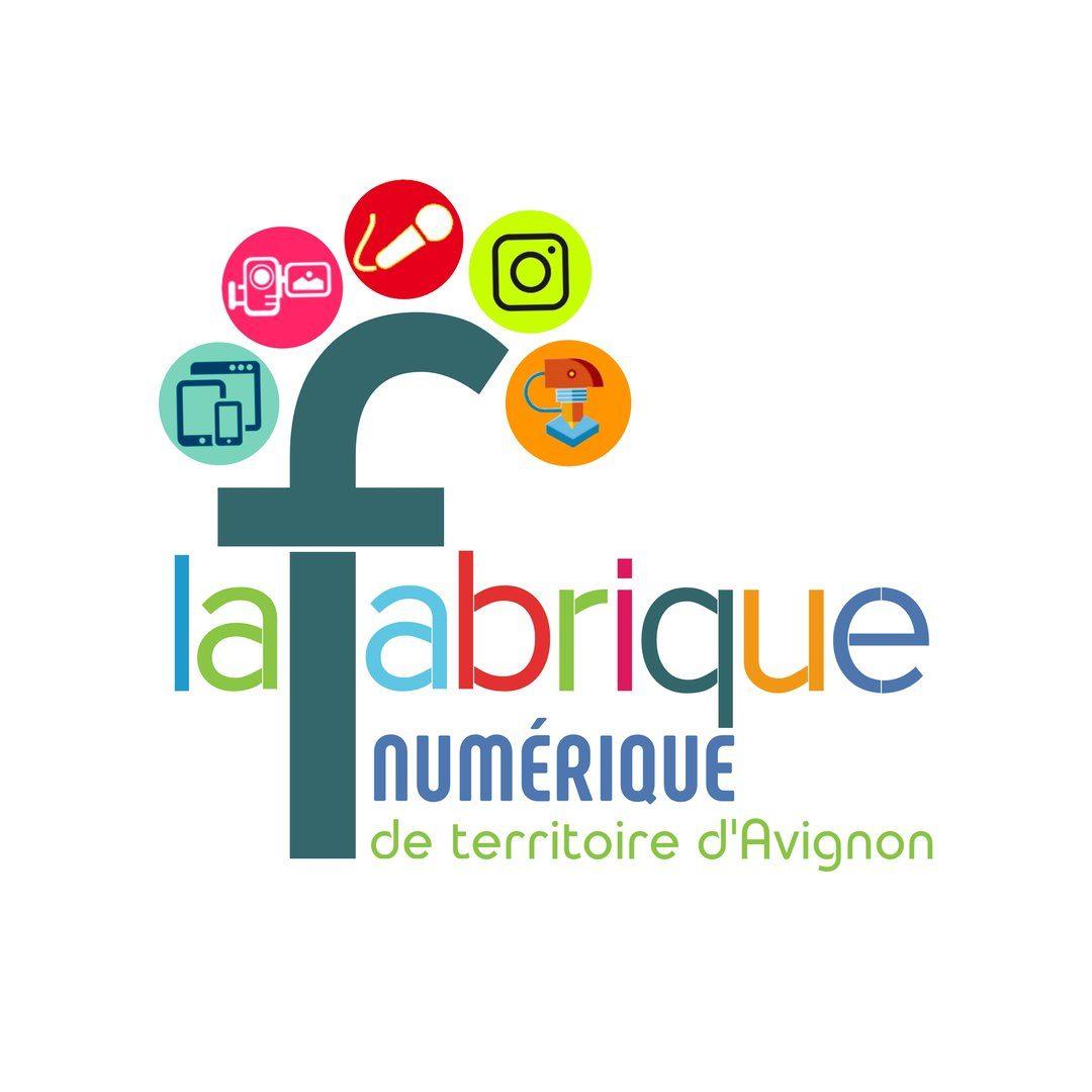 Fabrique Numérique Avignon